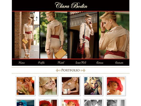 Clara.B Official Site